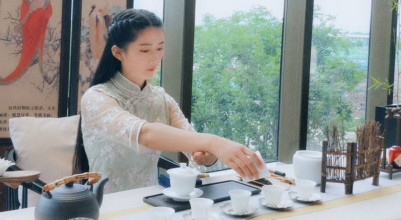 茶事活动策划