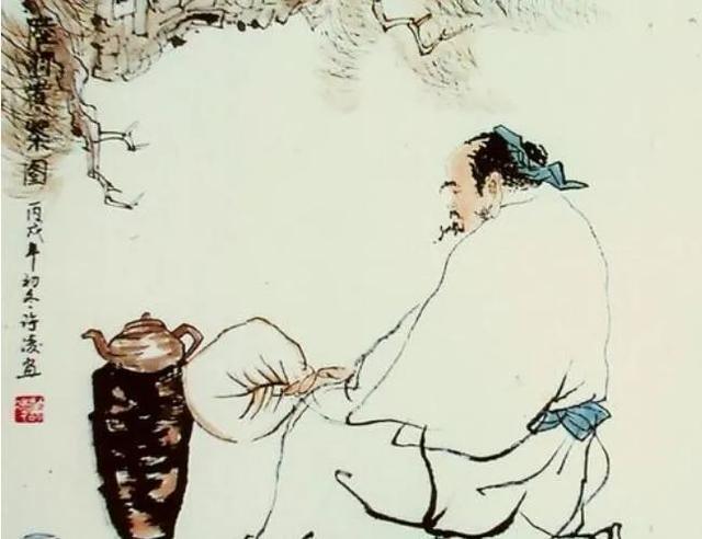 茶圣陆羽:为茶而生,嗜茶如命